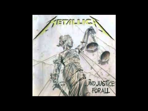 Metallica - Band: Metallica Album: ...And Justice for All Released: August 25, 1988 Genre: Thrash Metal Tracks: 01.Blackened [00:00 - 06:42] 02....And Justice For All [0...