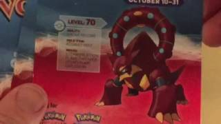 Here are 5 Genesect codes, 3 Volcanion and Shiny Gravelers! Remember: Codes only works once, First come first serve. Please if you have redeemed a code already, please give the chance to redeem to others. if you are new to our channel, please give a comment below and subscribe for a chance to win these codes. We will add your friend code; here are ours below:1092-1871-0071 JustBird3712-1133-8578 JoyHey all! if you missed our last video for Pokemon Sun and Moon: here is a link for QR codes to use https://imgur.com/a/EFOqsENJOY! and happy gaming!!