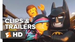 Video The LEGO Movie ALL Clips + Trailers | Fandango Family MP3, 3GP, MP4, WEBM, AVI, FLV Juni 2019