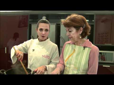 Vida Melhor - Culinária: Croquete de Carne com Mariana Gancho