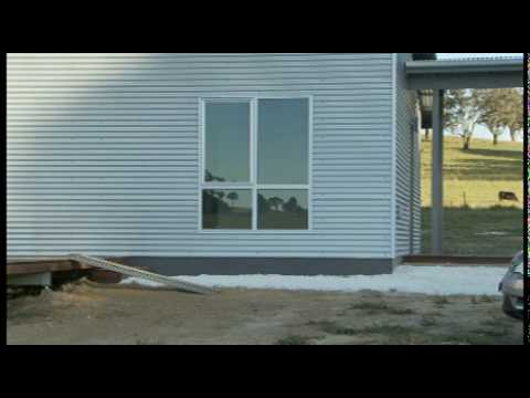 Building Green Homes Australia  – Skillset Training