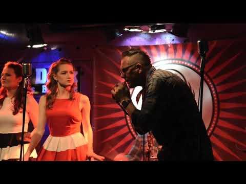 Charlie Slavik Revue - Bringin´It Home To Me live 23.11.2017 at Jazz Dock