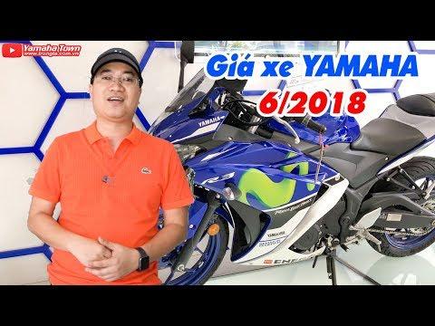 Giá xe máy Yamaha tháng 6/2018 ▶ Exciter 150 đen nhám nên đặt trước, Xe khác giá đề xuất! - Thời lượng: 22:46.