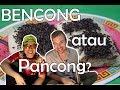Bencong atau Pancong? Enjoyaja dan Bulekulineran di Jakarta | FVLOG #67