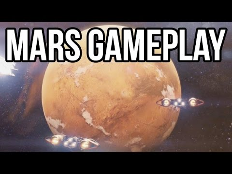 mars - Destiny Mars Gameplay - Destiny Walkthrough Part 1 - Destiny Beta Gameplay!! Join me as we explore Destiny!! Iron Banner Gameplay, The Crucible Gameplay, Mars Gameplay, and more!! 1080p HD...