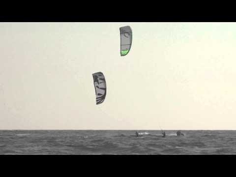 Kitesurfing News - FINALS SLALOM DAY 2 MEXICO - MINI Kiteboard World Cup - PKRA 2013