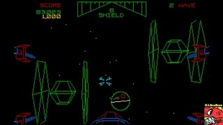 Star Wars [Wave 1: Easy] (Atari ST Emulated) by ILLSeaBass