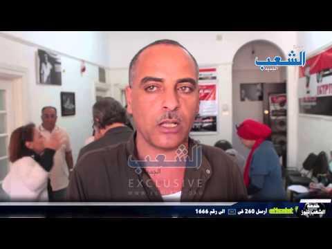 """أحد الفلاحين: """"حرقنا القطن وهنروح ندور على شغل فى القاهرة"""""""