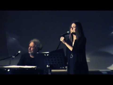 Ήτανε αέρας/ Γιώργος Καζαντζής-Χριστίνα Σαμαρά (видео)