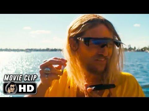 THE BEACH BUM Clip - Home (2019) Matthew McConaughey