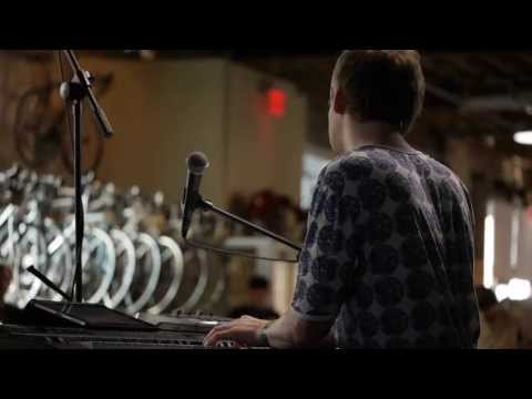 Arnalds - http://KEXP.ORG presents Ólafur Arnalds performing live from Mellow Johnny's Bike Shop in Austin, TX, during SXSW 2013. Recorded on March 14th, 2013. Songs: ...
