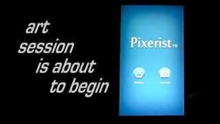 Photo Editor Free Pixerist FX YouTube video