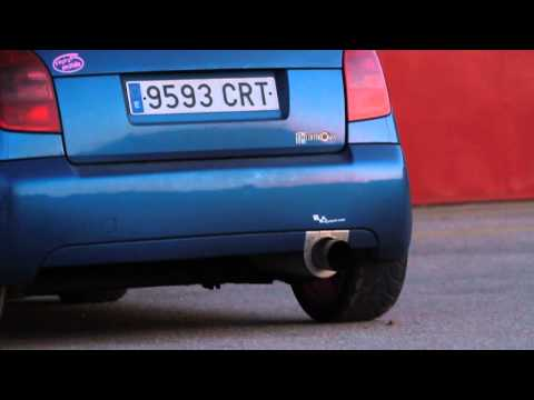 how to turbo a citroen c2