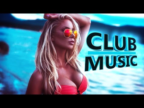 New Best Club Dance Summer House Music Megamix 2016 - CLUB MUSIC