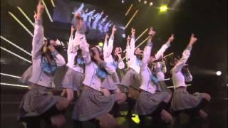 SKE48 - 卒業式の忘れもの
