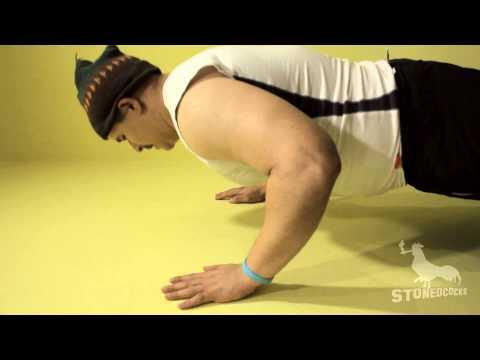 Video StonedCocks - True Story - Kulturista