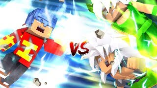 Chipart - Minecraft: - DRAGON BLOCK C #1 - NOVA SÉRIE !!! ‹ Ine ›