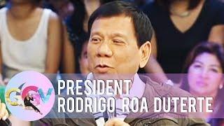 Video Mayor Duterte, inamin na active pa ang kanyang sex life MP3, 3GP, MP4, WEBM, AVI, FLV September 2018