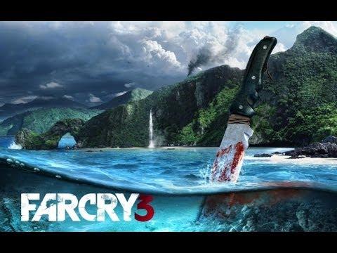 Far Cry 3 Слепое Прохождение Чемпион Часть 2