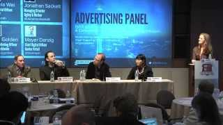 "The Advertising Agency panel at the 2013 Chief Digital Officer Summit explored the theme of ""Isn't all Marketing Digital Now?"
