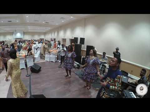 BB2 live with Bukola Abegunde Funmi Ajayi @ 50 Baltimore, MD 10/2/2021