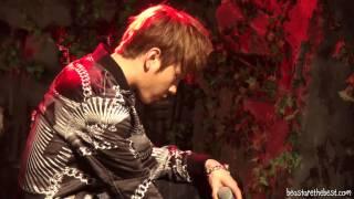 Video [Fancam] Junhyung 130321 - MIB performing Past Days (MONSTAR) MP3, 3GP, MP4, WEBM, AVI, FLV Januari 2019