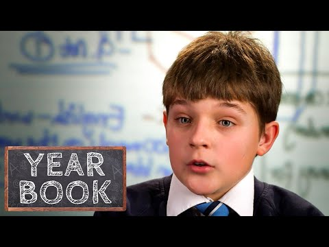 Educating Yorkshire - Episode 1 (Documentary) | Yearbook