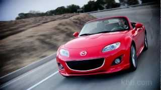 2012 Mazda Miata MX-5 Long-Term Review - Part 2
