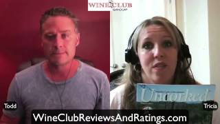 http://www.wineclubgroup.com/california-wine-club-review In this two-way Skype conversation, Tricia and Todd of the Wine Club Group discuss the California ...