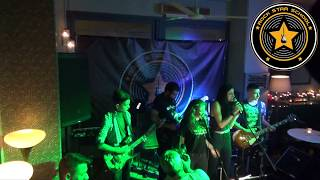 Last Resort - Papa Roach - Cover by Rock Star School