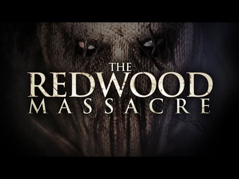 The Redwood Massacre (Green Band Trailer)