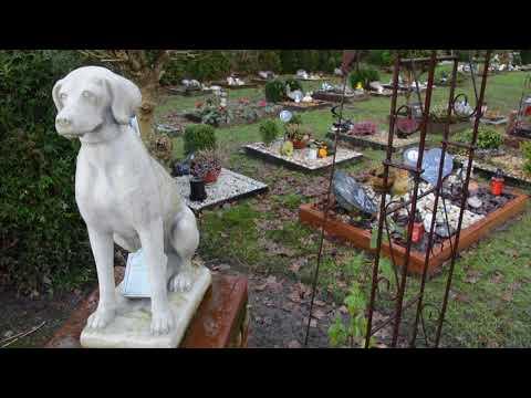 West-Victorbur: Der Tierfriedhof in Südbrookmerland