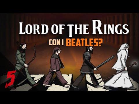 """quello che non sai su """"il signore degli anelli"""""""