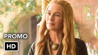 """Game of Thrones 5x03 Promo """"High Sparrow"""" (HD)"""