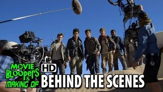 Nonton Maze Runner: The Scorch Trials (2015) Behind the Scenes Film Subtitle Indonesia Streaming Movie Download