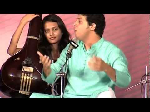 Abhang: A semi-classical song of 'devotion' in Indian Classical Music