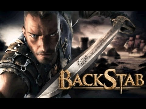 backstab android