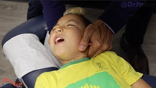 Video Dr. Jason - SOCCER BROTHERS + Dad In for Alignment! MP3, 3GP, MP4, WEBM, AVI, FLV Juni 2019