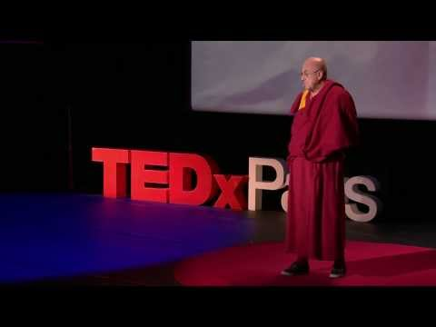 Matthieu Ricard – Plaidoyer pour l'altruisme