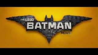 Gotham City - The LEGOBatman Movie- Movie Teaser