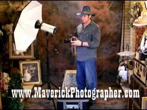 How To Set Up A Home Based Photography Studio