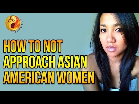 Jessica J Interview: How To (NOT) Approach Asian American Women and How To Continue Conversation