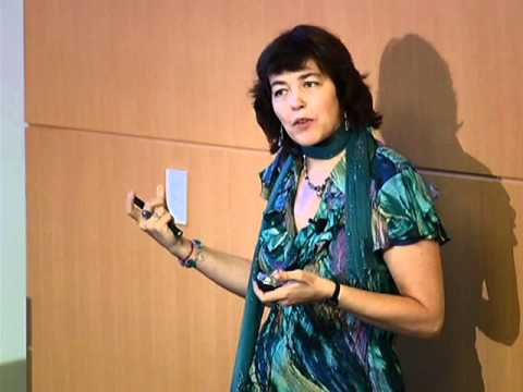 2011 Bay Area Symposium on Viren: Eva Harris