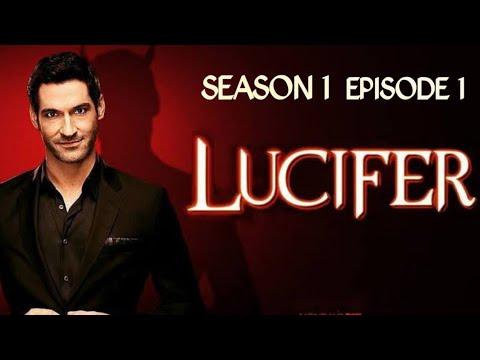 Lucifer Season 1 Episode 1 Explained In Hindi | ल्युसिफर हिंदी एक्सप्लेन