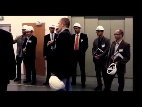 """WAGO.PL - Konferencja """"Fabryka Przyszłości – w drodze do Przemysłu 4.0"""""""
