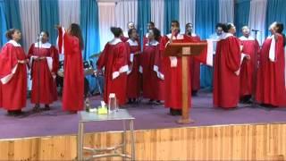 ABCC CHURCH BIRMINGHAM CHOIR Worship On Sunday 07-10-2012 2012