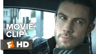 Kingsglaive  Final Fantasy Xv Movie Clip   Get In  2016    Aaron Paul Movie