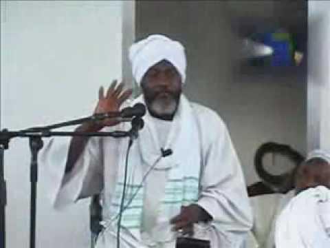 الشيخ حامد آدم : خطورة العين على الفرد والمجتمع جزء 4