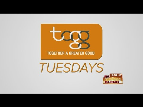 TAGG Tuesday 5-5-15