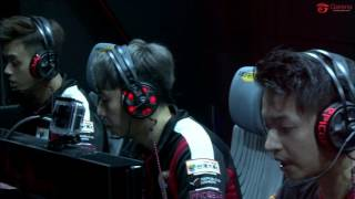ahq vs MSE, game 2